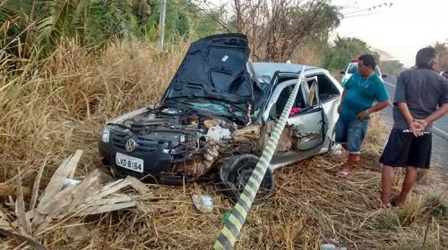 Colisão entre carro e moto na PI-130 deixa dois mortos 43da5d21e5de2